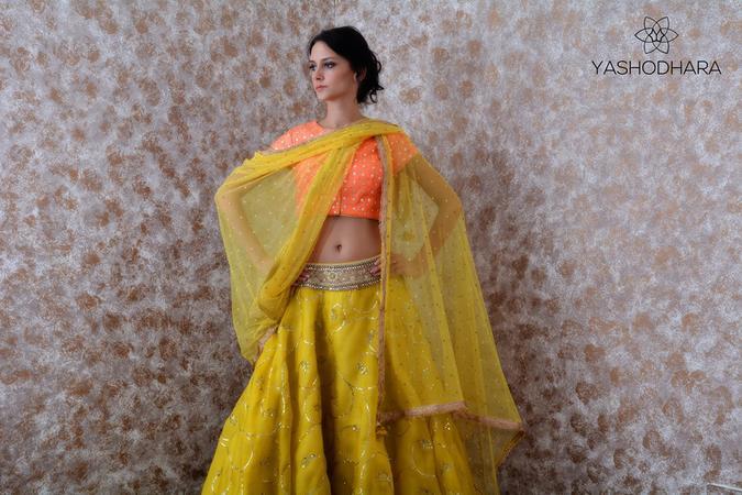 Yashodhara | Delhi | Tailoring