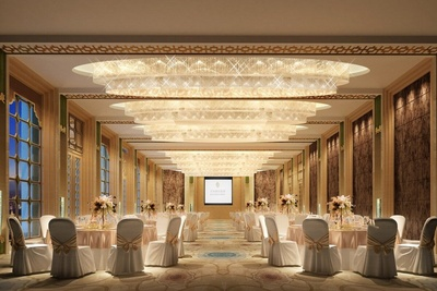 Banquet Halls for 50 Guests to Host your Auspicious Day in Grand Style