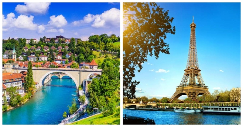 7 Unique Experiences to look forward to while honeymooning in Europe!