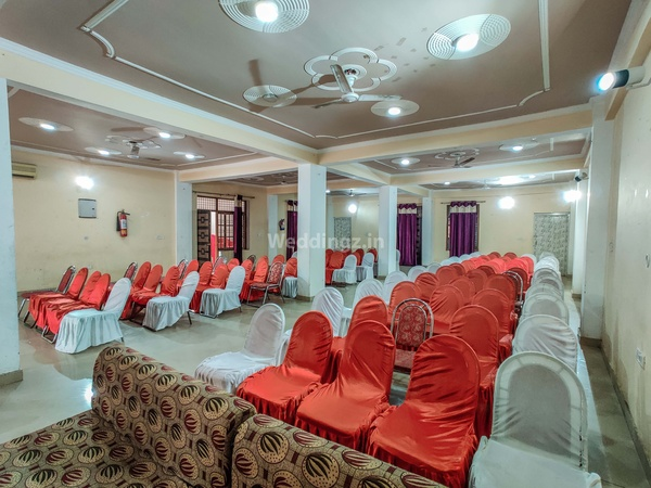 Shubh Aarambh Guest House Ashiyana Lucknow - Banquet Hall