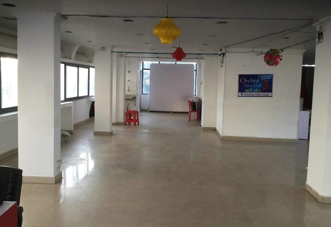 a photo of Orchid Party Hall
