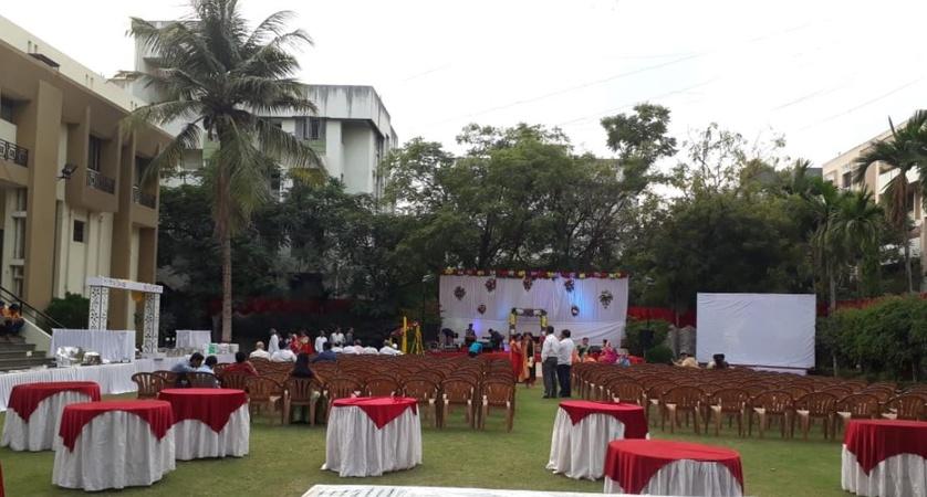 Ramchandra Sabhagruha Wadgaon Sheri Pune - Banquet Hall