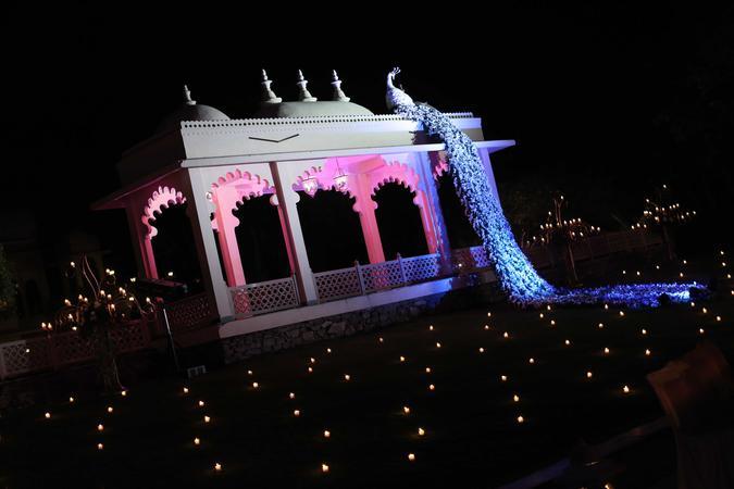Nyka Events | Mumbai | Wedding Planners