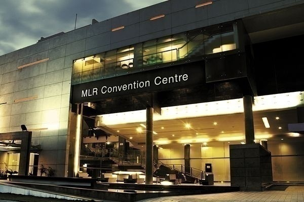 MLR Convention Centre – Whitefield