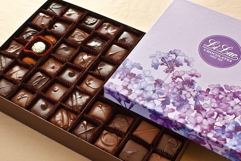 8. Chocolates