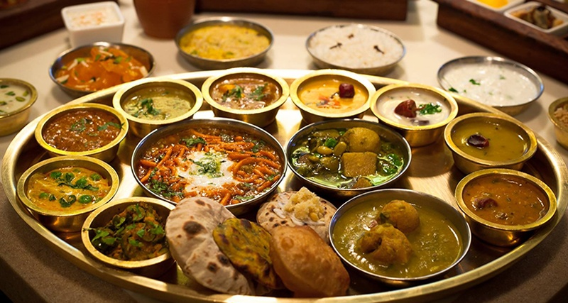 Gujarati Wedding Food – 10 Treats You Must Not Miss!