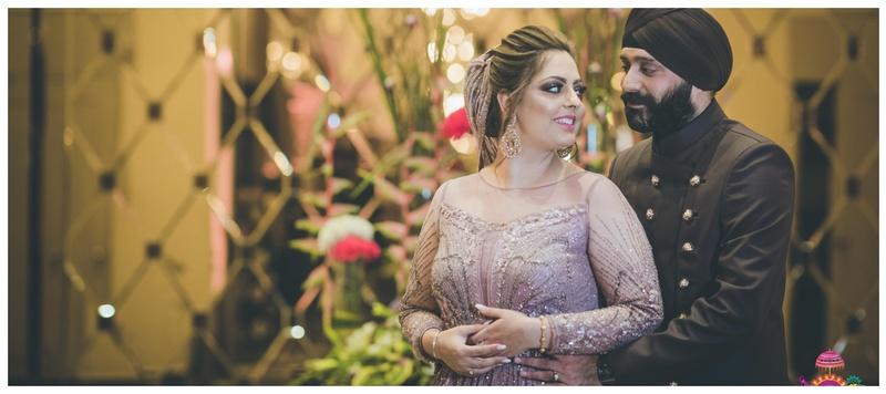 Kiran & Harneet Delhi :  Harneet and Kiran's Bollywood love story will make you say 'aww'!
