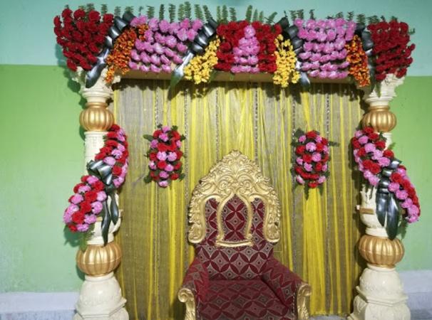 Kalpa Banquet Hall Mukundnagar Pune - Banquet Hall