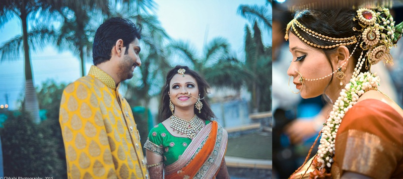 Keval &  Kriti  Mumbai : Gorgeous Hindu Wedding with Loads of Elegance