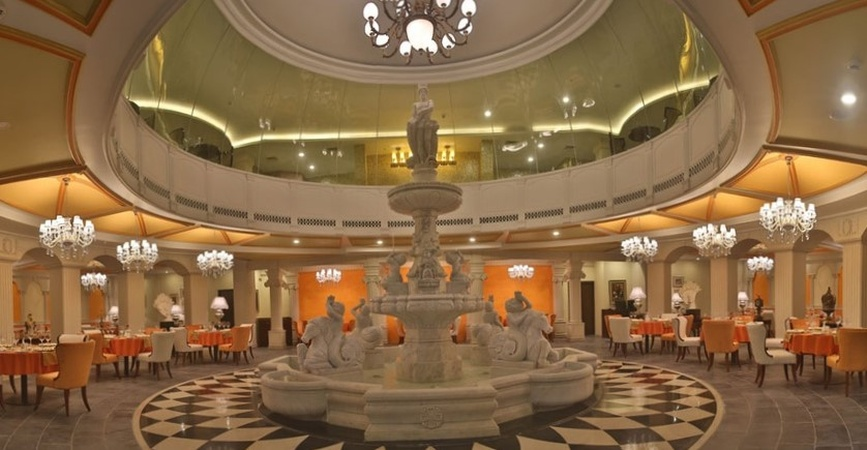 Shakun Hotels & Resorts C Scheme Jaipur - Banquet Hall