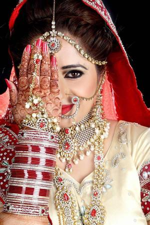 Anjana Rajput Makeovers | Delhi | Makeup Artists