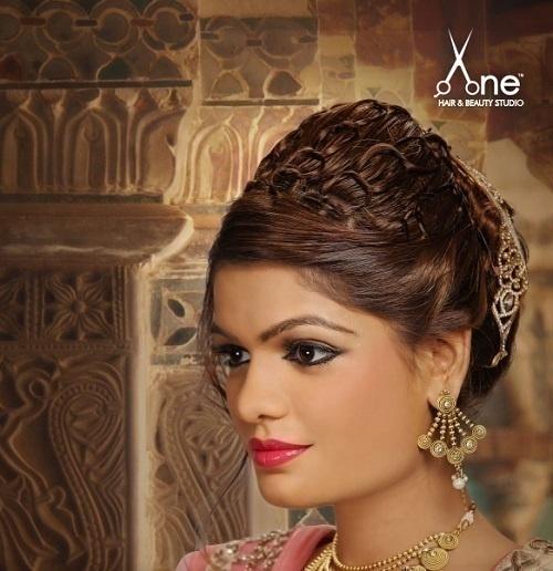 A One Salon & Beauty Studio