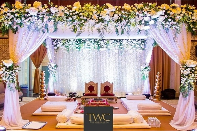 Marriage Halls in Bangalore for a Traditional Celebration with Mandapa