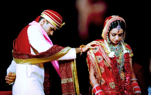 All You Need To Know About Marwari Wedding Rituals And Customs