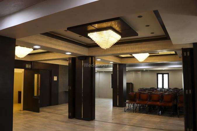 OYO 29530 Payal Hotel Panvel Mumbai - Banquet Hall