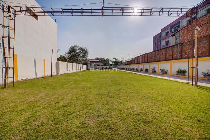 Sanskar Marriage Lawn Gomti Nagar Lucknow - Wedding Lawn