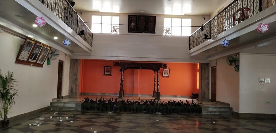 Sri Lakshmi Venkateshwara Kalyana Mantapa Yeshwanthpur Bangalore - Mantapa / Convention Hall