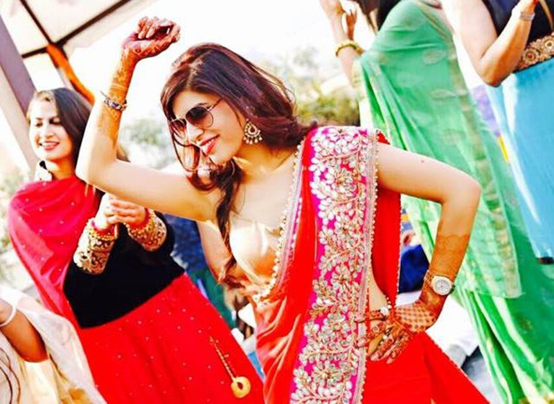 Attending a Wedding? Sarees to Look Out for if You're Not the Bride