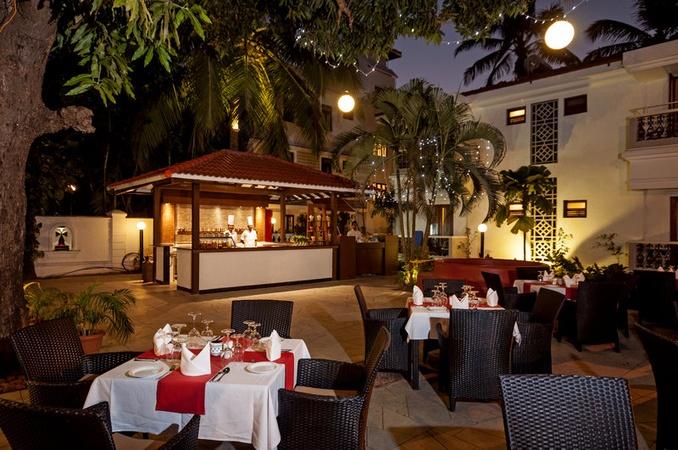 Radisson Candolim Candolim Goa - Banquet Hall