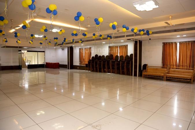 Dombivli Gymkhana Dombivli Mumbai - Banquet Hall