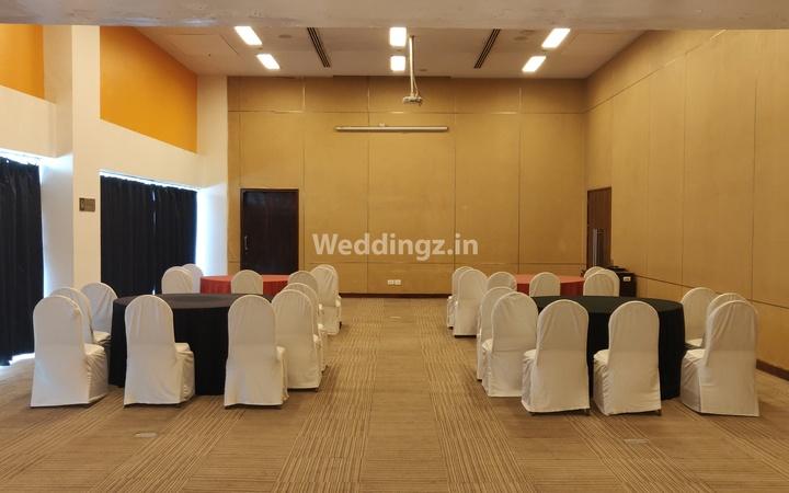 Keys Hotel Pimpri Pune - Banquet Hall