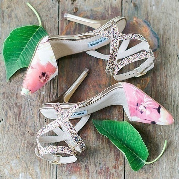 Glitterati Footwear