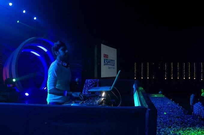 DJ Dhruv | Delhi | Music