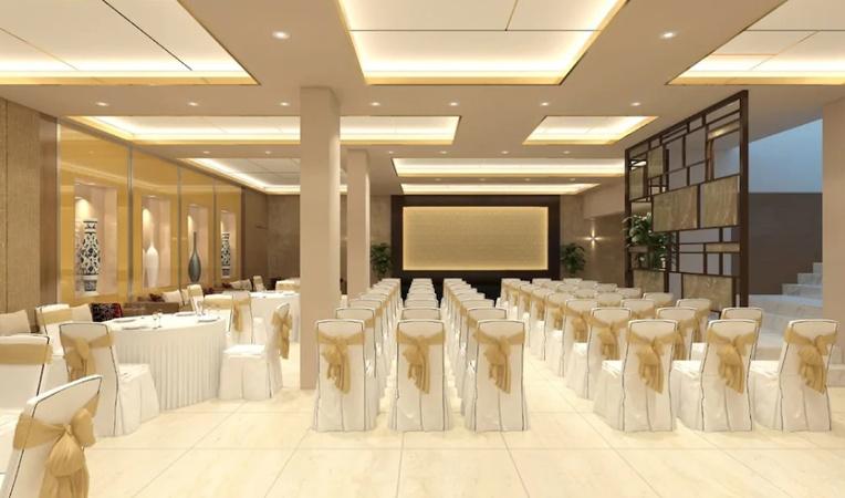 Hotel Nilax Vaishali Nagar Jaipur - Banquet Hall