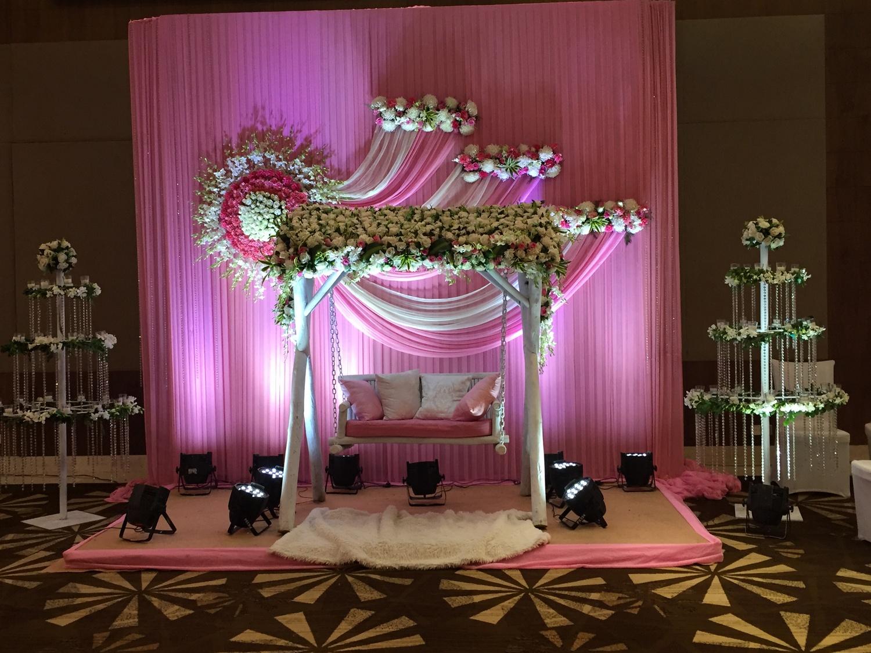 Wedding architects wedding decorator in delhi weddingz overview junglespirit Choice Image