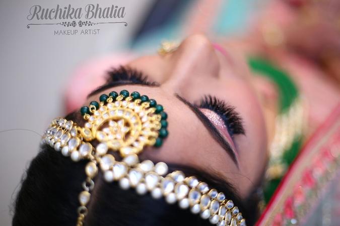 Ruchika Bhatia Makeup Artist | Delhi | Makeup Artists