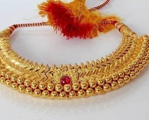 Thushi Jewellery