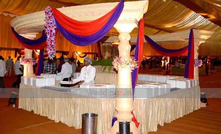 Jai Mata Di Sweets Caterers | Jaipur | Caterers