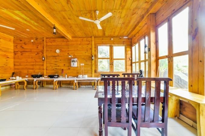 a photo of Brushwood Villa