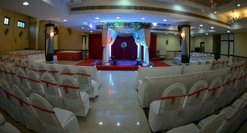 Shri Swaminarayan Banquet Hall Thane West Mumbai - Banquet Hall