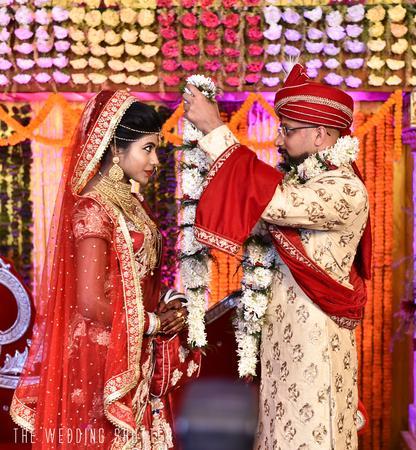 The Wedding Shutter | Kolkata | Photographer