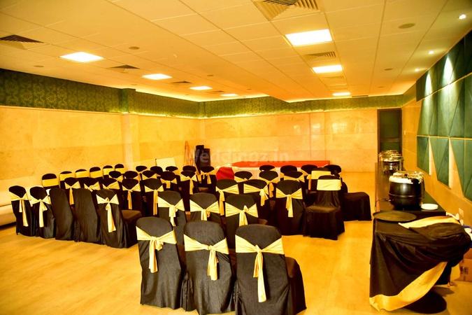 Bon Vivant Banquet Gangapur Road Nashik - Banquet Hall