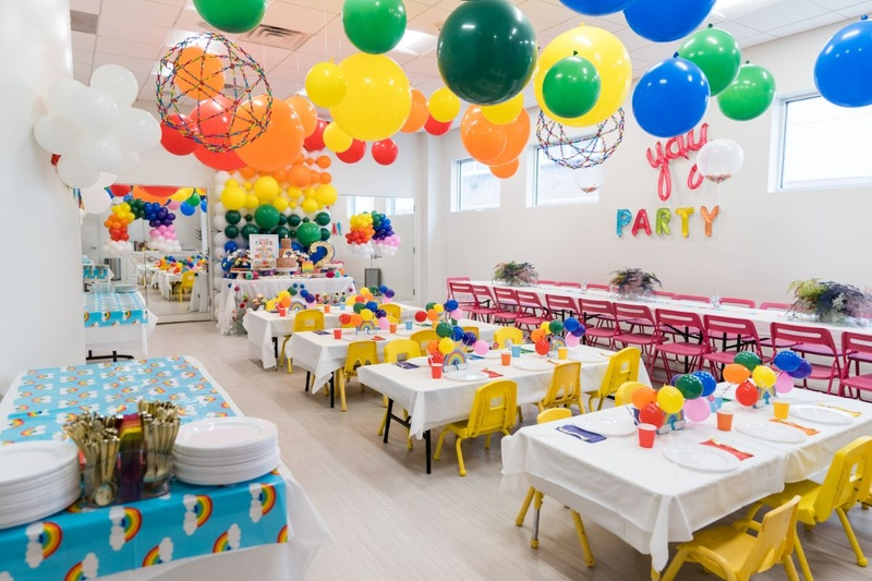 Top 5 Small Birthday Party Places in Gandhinagar that Your Kid will Love