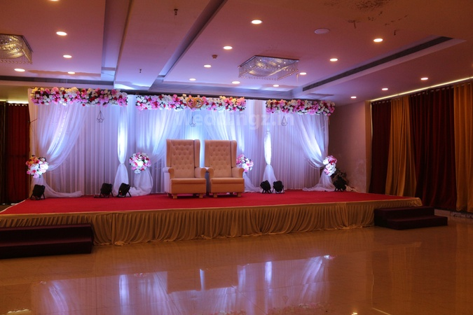 Aarna Party Hall Vasai Mumbai - Banquet Hall