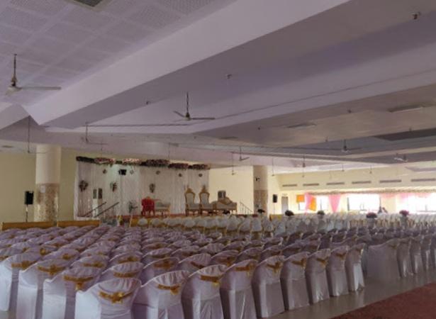 Agri Koli Sanskruti Bhavan Nerul Navi Mumbai Mumbai - Banquet Hall