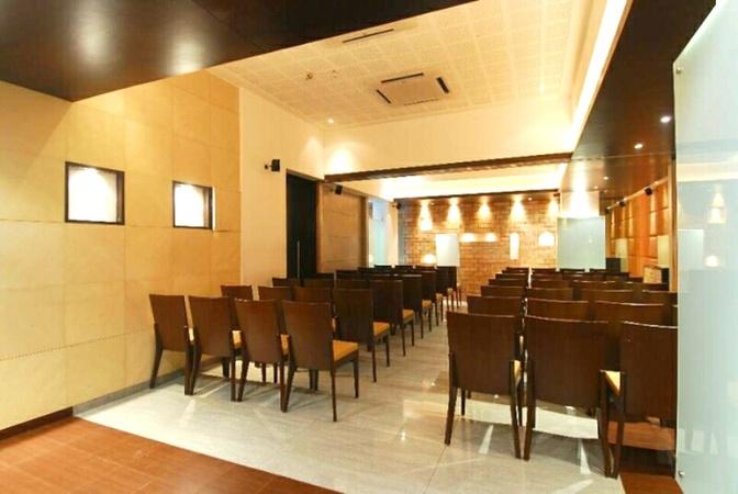 Hotel Varishtta Kopar Khairane Mumbai - Banquet Hall