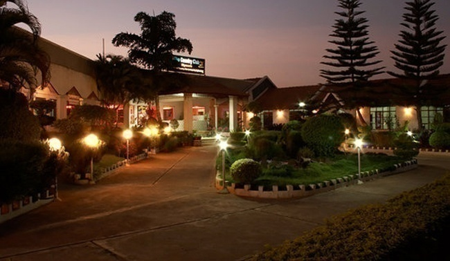 Country Club - Mysore Road