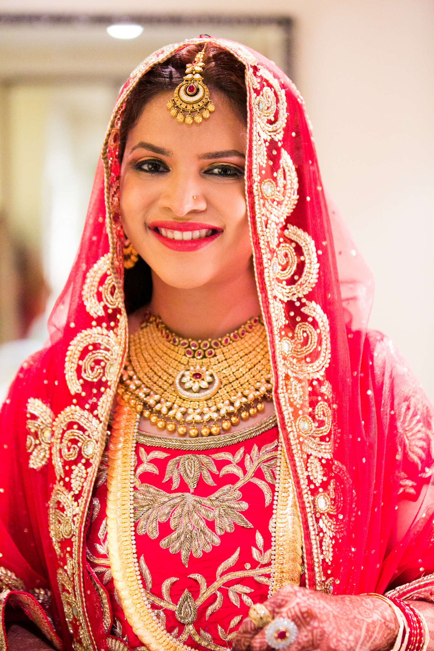 Queens Bridal, Bridal Makeup Artist in Bangalore   WeddingZ