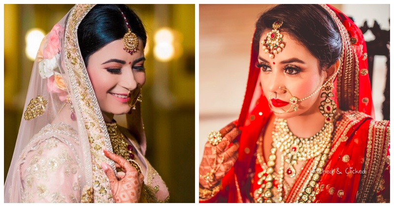 5 Delhi-based Incredible Makeup Artists to Consider for Your Wedding