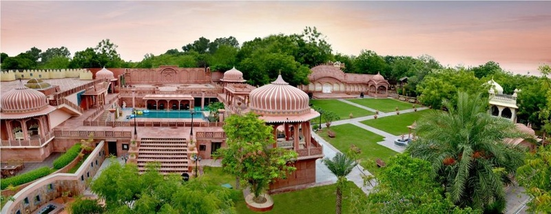 Heritage Wedding Venues in Jaipur to Give a Royal Touch on Your Special Day