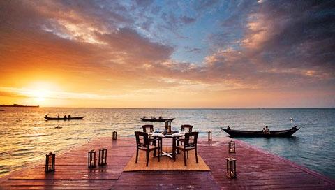 2. Rusinga Island Lodge, Kenya