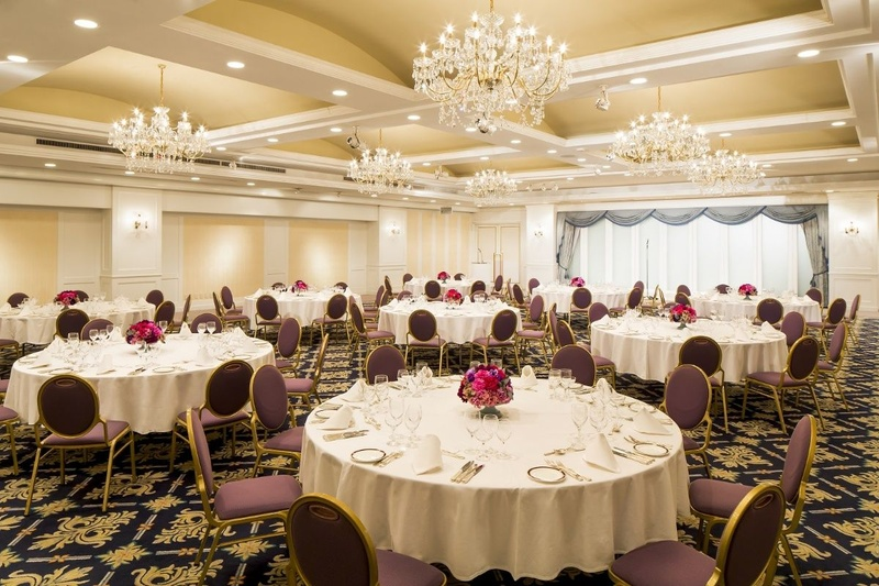Good Banquet Halls in Delhi to Host a Perfect Marriage Ceremony