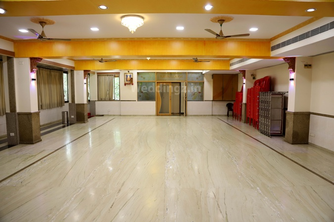 Nakshatra Banquet Hall Thane West Mumbai - Banquet Hall