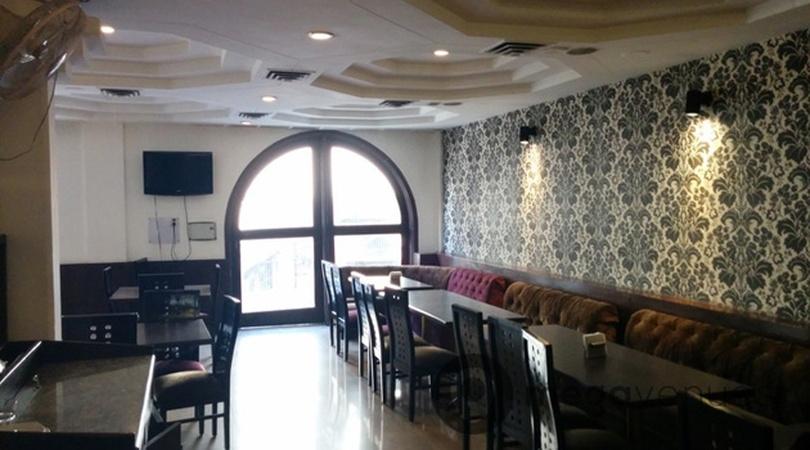 361 Restaurant & Banquets Pitampura Delhi - Banquet Hall