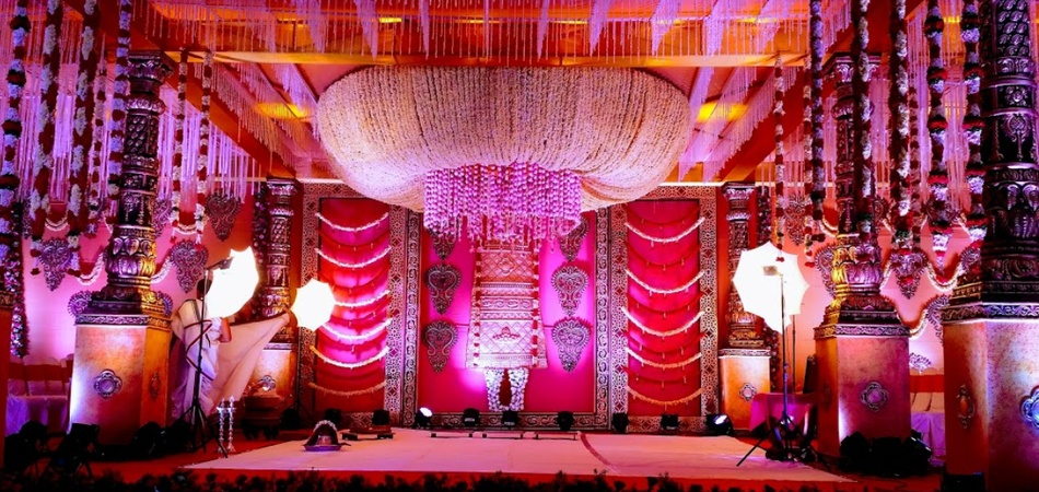 Landmark Conventions Secunderabad Hyderabad - Banquet Hall