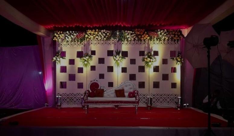Hotel Padmini Palace Bhania Wala Dehradun - Banquet Hall